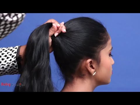 easy-simple-messy-bun-hairstyle-for-medium-hair-girls!!-hairstyle-  -hair-style-girls-  -hair-hacks