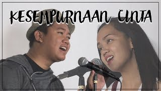 Video Rizky Febian - Kesempurnaan Cinta | (Cover) download MP3, 3GP, MP4, WEBM, AVI, FLV Desember 2017
