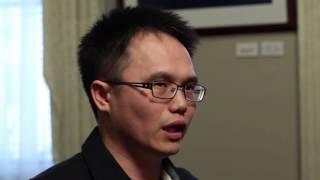 Shuibin Lin, PhD