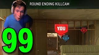 Modern Warfare Remastered GameBattles - Part 99 - INSANE ENDING!