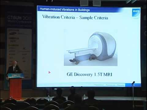 """CTBUH 2011 Seoul Conference - Peter Irwin, """"New Frontiers in the Wind Engineering of Tall Buildings"""""""