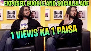 BB Ki Vines Talked About His Youtube Earnings | Interview