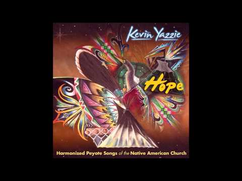 Kevin Yazzie - Hope - Harmonized Peyote Songs