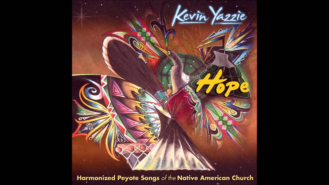 Modern songs about hope