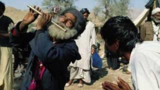 Sufi Music of Pakistan- Jaffer Didar- Jis Tan Lagya Ishq Kamal- Baba Bulleh Shah