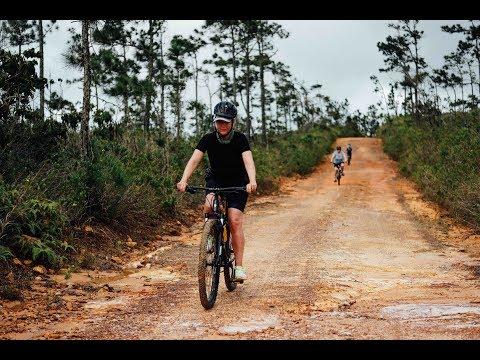 Bike Belize 2018