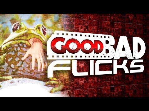 Frogs - Good Bad Flicks