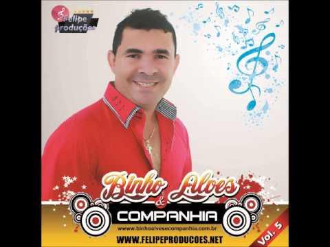 DE ALVES CD 2013 BAIXAR BINHO