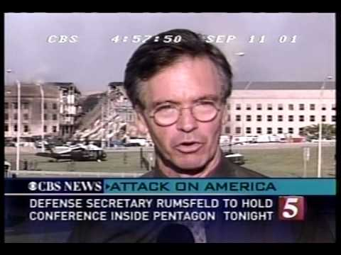 9/11/01 CBS 5 p.m. hour coverage part 6/6