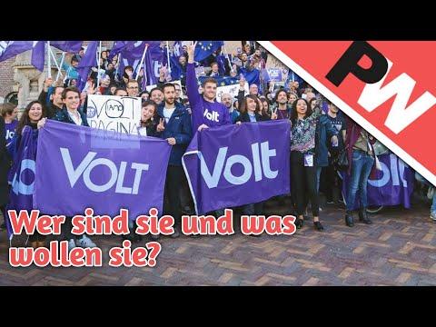 VOLT - Wer