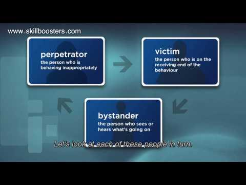 Why Victims Might Not Report Bullying