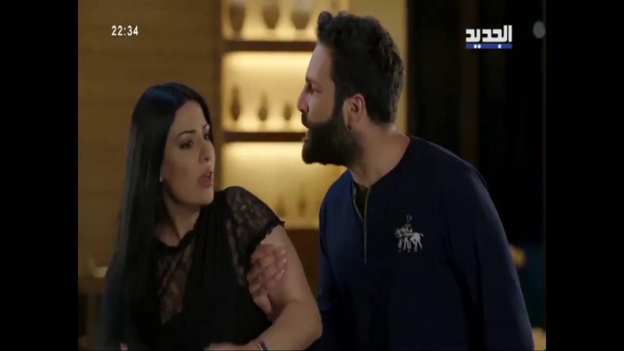 مسلسل اخر الليل الحلقة 66
