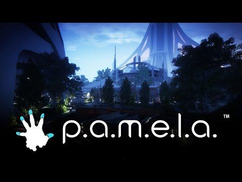 P.A.M.E.L.A. Trailer 2 - Rebirth