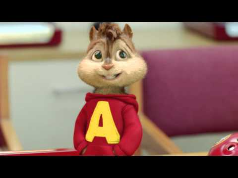 Alvin and the Chipmunks - Ms Pretty Pu$sY