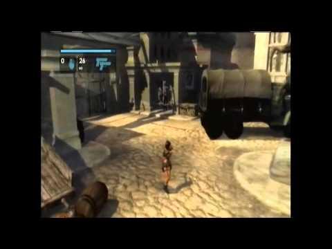 Tomb Raider Legend - A Bigger Bang PS3 Trophy