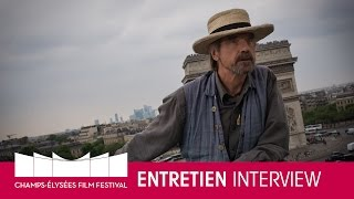 CEFF2015 - Jeremy Irons - Entretien / Interview