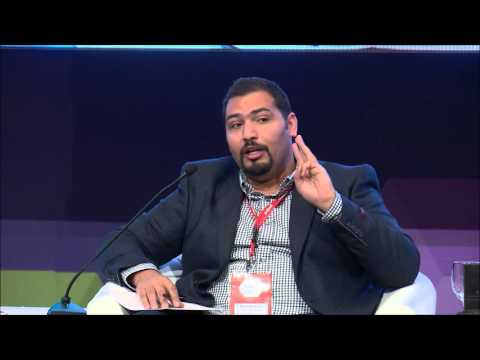 ArabNet Riyadh 2015, Early Stage Investment in GCC | جلسة ال