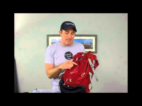 Inca Trail Preparation and Packing