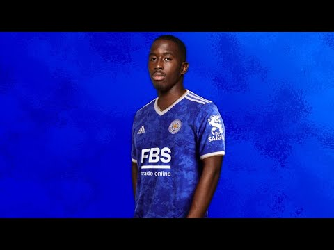 Boubakary Soumare - Welcome To Man United?! 19/20
