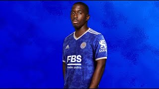 Boubakary Soumare - Welcome to Man United 1920