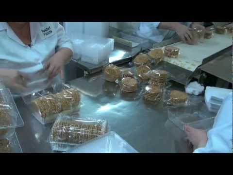 Pizzelle:  The Oldest Known Cookie: Miss905