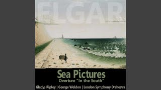 Sea Pictures, Op. 37: No. 4, Where Corals Lie
