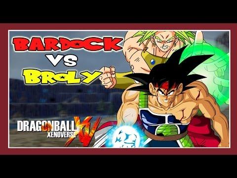 Dragon Ball Xenoverse: Detonado Em Português - Parte #19 - BARDOCK VS BROLY