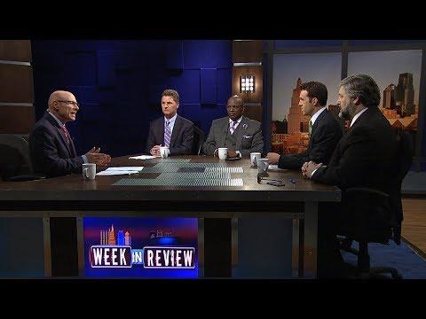 Kansas City Week in Review - July 28, 2017