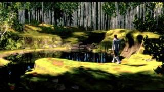 «Сарила. Затерянная Земля» — фильм в СИНЕМА ПАРК