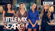 Little Mix The Search | BBC Trailers