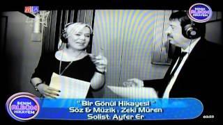 KRAL TV(2012) -BENİM ALBÜM HİKAYEM ŞİİRİNE KAVUŞAN ŞARKILAR