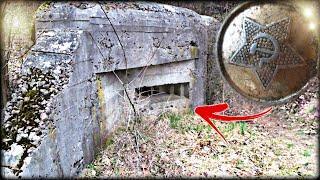 SUPER-FUND am WW2-Bunker! [SONDELN / LOST PLACE-POLEN] | ZIM