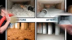 air duct cleaning grand prairie