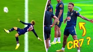 NEYMAR VINES COMPILATION - GOALS, SKILLS, FUNNY FAILS and MEMES