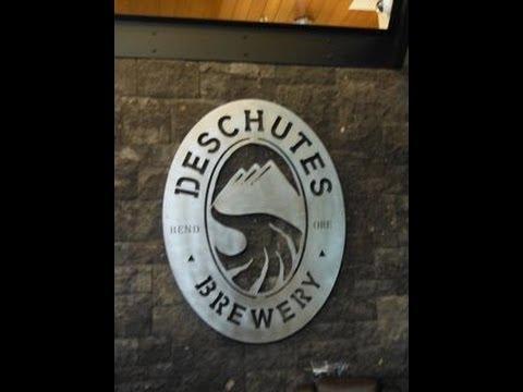 Deschutes Brewery Bend