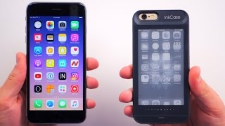 The iPhone with 2 Screens
