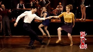 Montreal Swing Riot 2015 - All That Jazz Finals