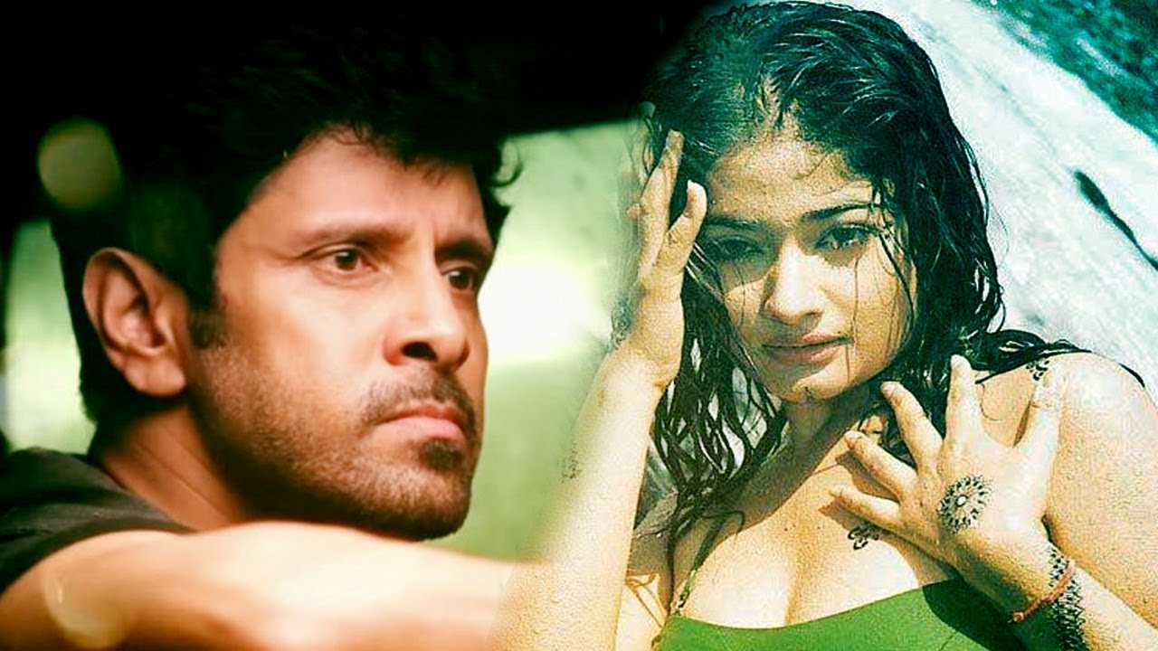 Download Vikram - Hindi Dubbed 2018    Hindi Dubbed Movies 2018 Full Movie - Angaar The Deadly One