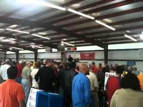 Public Auto Auction Knoxville Tn