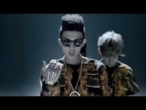 No More Bulletproof / BTS MASHUP / No More Dream x We Are Bulletproof