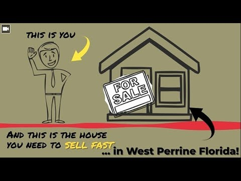 Sell My House Fast West Perrine: We Buy Houses in West Perrine and South Florida