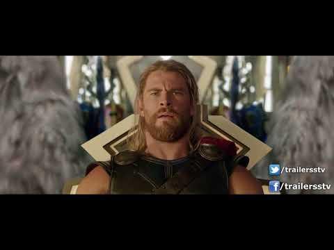 THOR 3 Ragnarok   Trailer SUBTITULADO en Español HD Marvel 2017