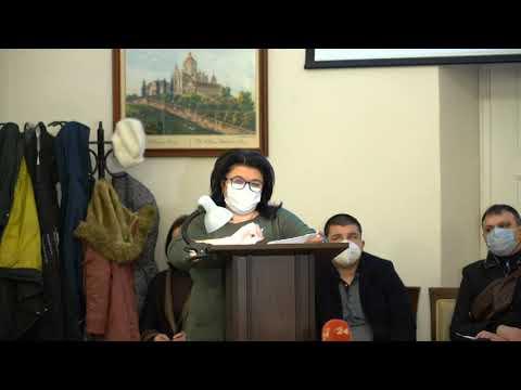 lvivadm: Ще 101 медичний працівник Львова отримає від мерії по 20 тис грн допомоги