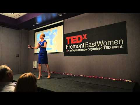 Exclusion is an invisible disease | Ronna Timpa | TEDxFremontEastWomen