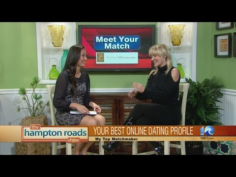 Online Dating Profile Tips from YouTube · Duration:  9 minutes 21 seconds