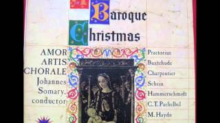 Christmas Baroque / Amor Artis Chorale