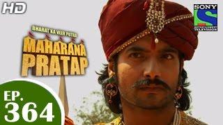 Bharat Ka Veer Putra Maharana Pratap - महाराणा प्रताप - Episode 364 - 11th February 2015