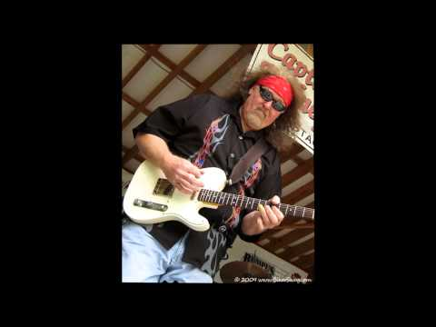Big Mike Griffin - Harley Blues