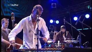 Joe Locke / Geoffrey Keezer Group - The King