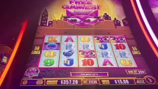 Slot Mix: bonuses on different slot machines